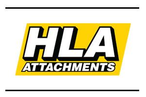 logo hla